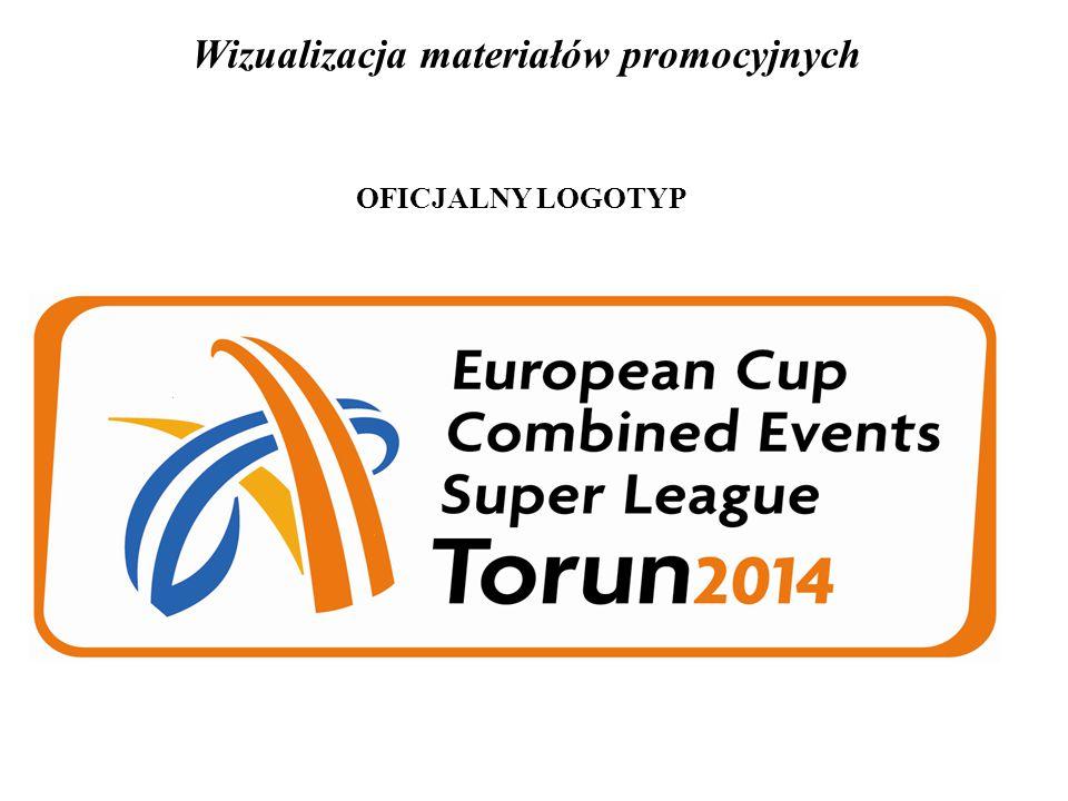 Wizualizacja materiałów promocyjnych www.ecce2014torun.pl