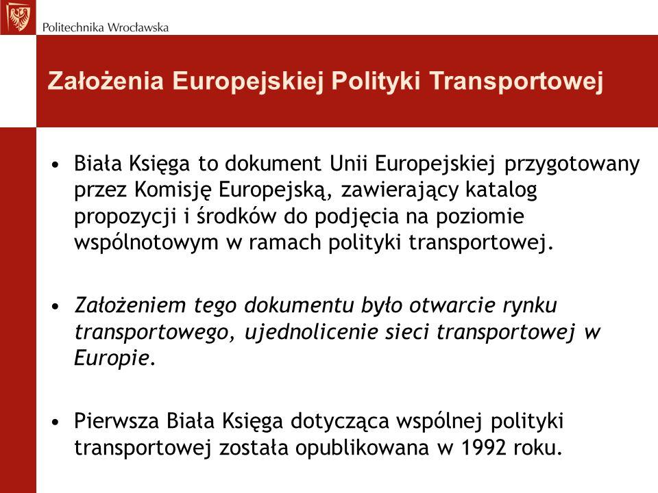 Biała Księga to dokument Unii Europejskiej przygotowany przez Komisję Europejską, zawierający katalog propozycji i środków do podjęcia na poziomie wsp