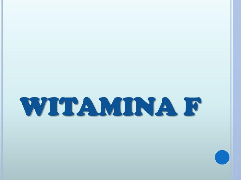 WITAMINA F
