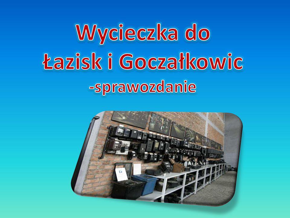 Muzeum Energetyki w Łaziskach Górnych Muzeum Energetyki w Łaziskach Górnych - jest miejscem, w którym zgromadzono urządzenia, dokumenty i zdjęcia związane z wytwarzaniem, przesyłem i zastosowaniem energii elektrycznej.