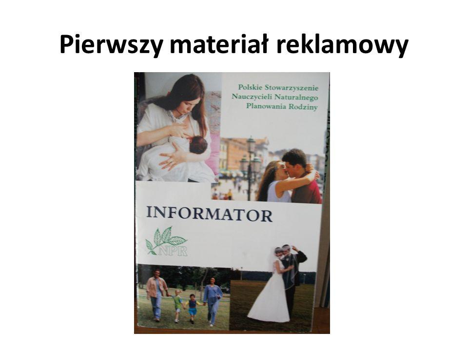 Dzięki własnej kadrze instruktorskiej - Szkolenia NPR w różnych środowiskach (pielęgniarki, położne, nauczyciele szkolni - ODN) Szkolenie nauczycieli i instruktorów NPR dla krajów sąsiednich (Ukraina, Litwa, Białoruś, Rosja) – ok 100 nauczycieli i 31 instruktorów.