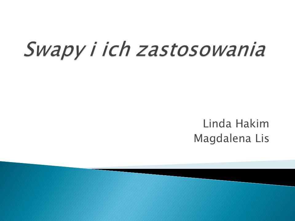 Linda Hakim Magdalena Lis