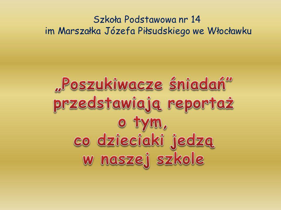 Szkoła Podstawowa nr 14 im Marszałka Józefa Piłsudskiego we Włocławku