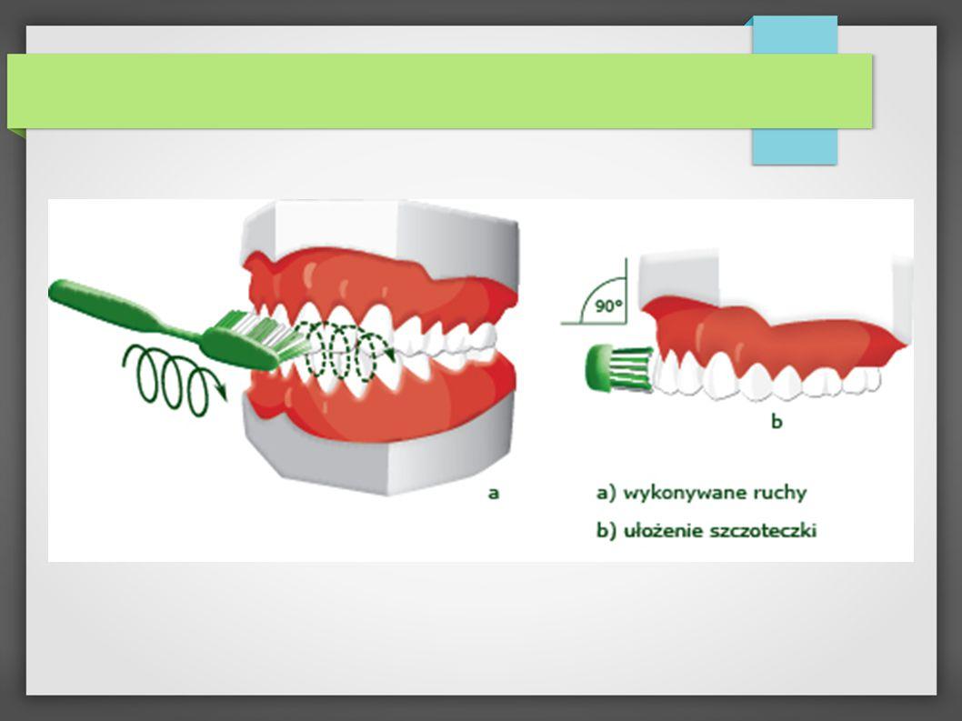 Dieta a próchnica ● Dla zdrowych i mocnych zębów ważne jest przestrzeganie odpowiednich zasad żywieniowych.