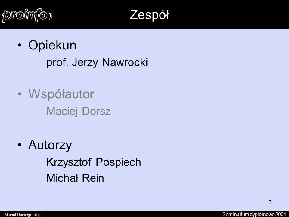 3 Opiekun prof.