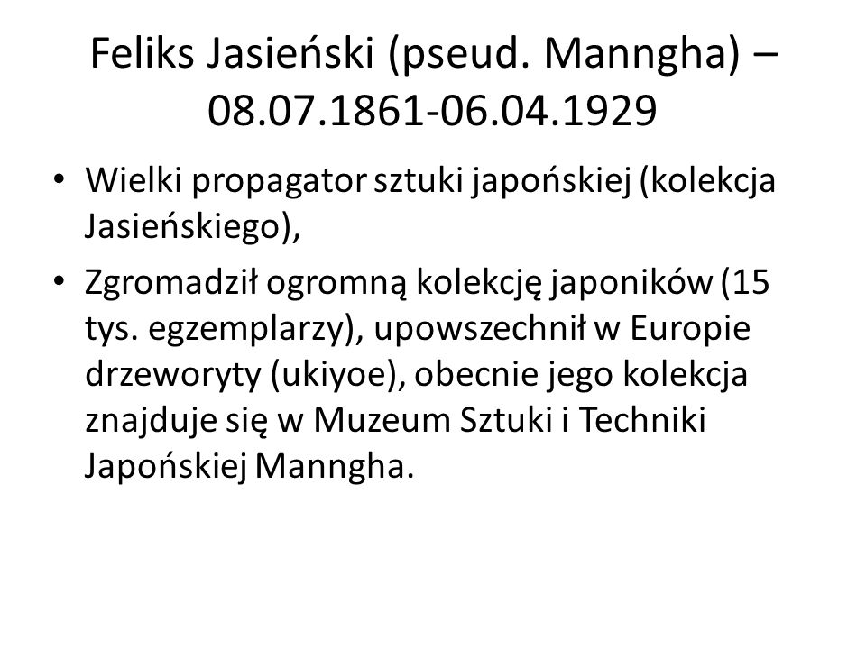 Feliks Jasieński (pseud.