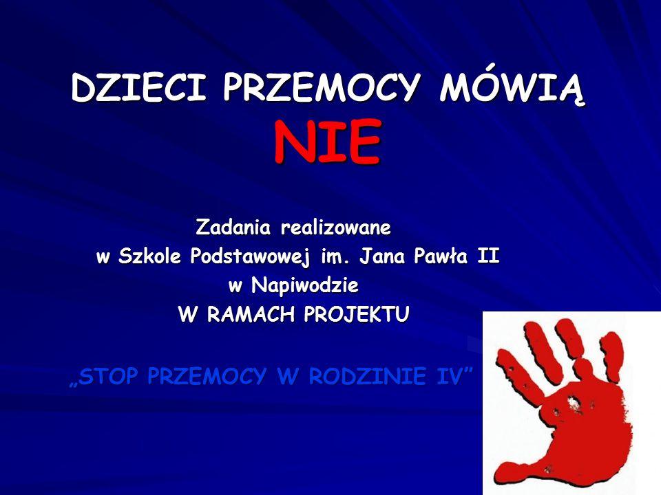 """""""Przemoc nie jest oznaką siły, lecz słabości Ks. Jerzy Popiełuszko"""