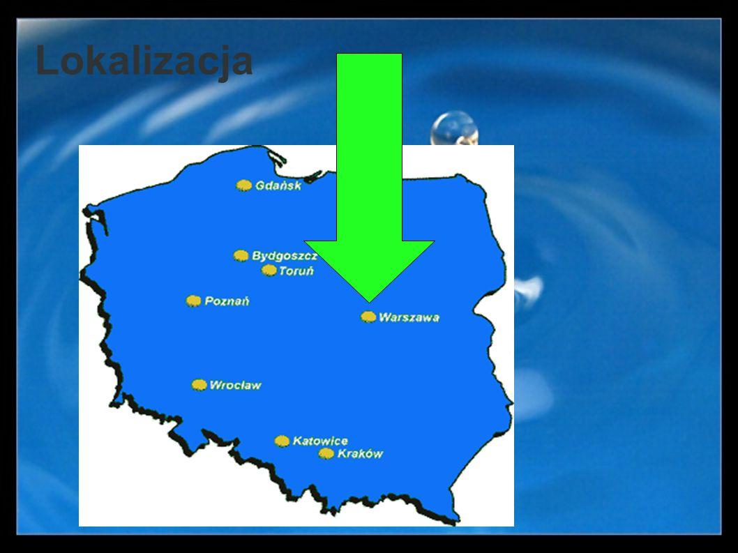 Warszawa jest wielkim miastem-ma około 1 700 000 mieszkańców, a wraz z otaczającymi ją miastami około 2 200 000.