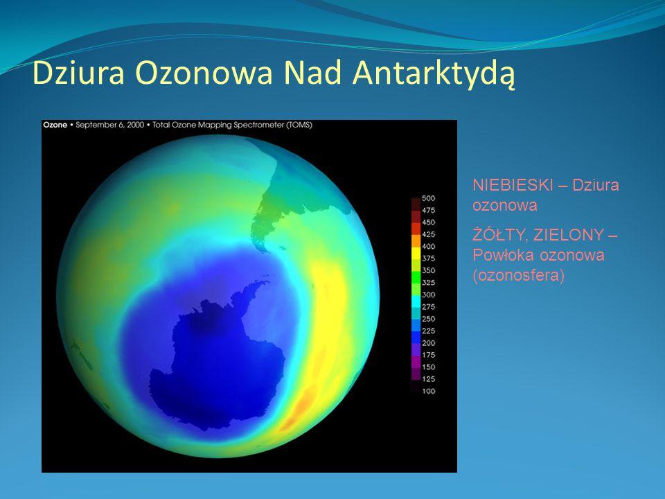 O zon stratosferyczny pochłania część promieniowania ultrafioletowego docierającego do Ziemi ze Słońca. Niektóre rodzaje promieniowania ultrafioletowe