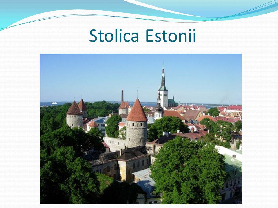 Stolica Estonii