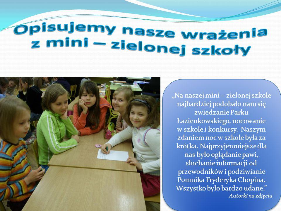 """Dziewczynki sprzątają naszą """"stołówkę . Chłopcy odnoszą na miejsce materace."""