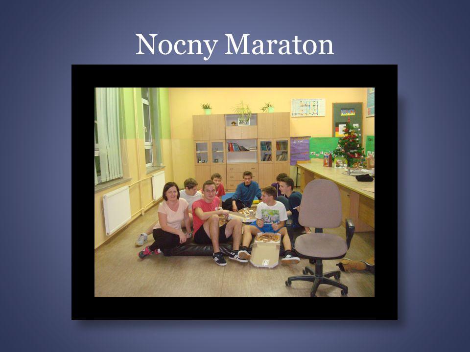 Nocny Maraton