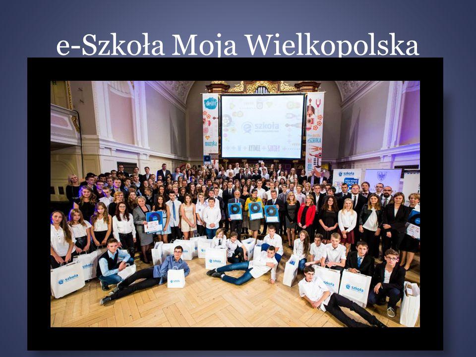 e-Szkoła Moja Wielkopolska