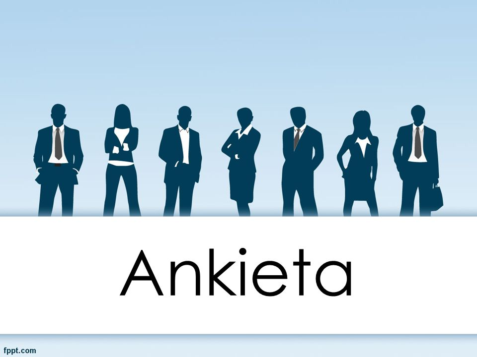 Ankieta przeprowadzona została 3 kwietnia br., na grupie 24 kobiet i 6 mężczyzn.