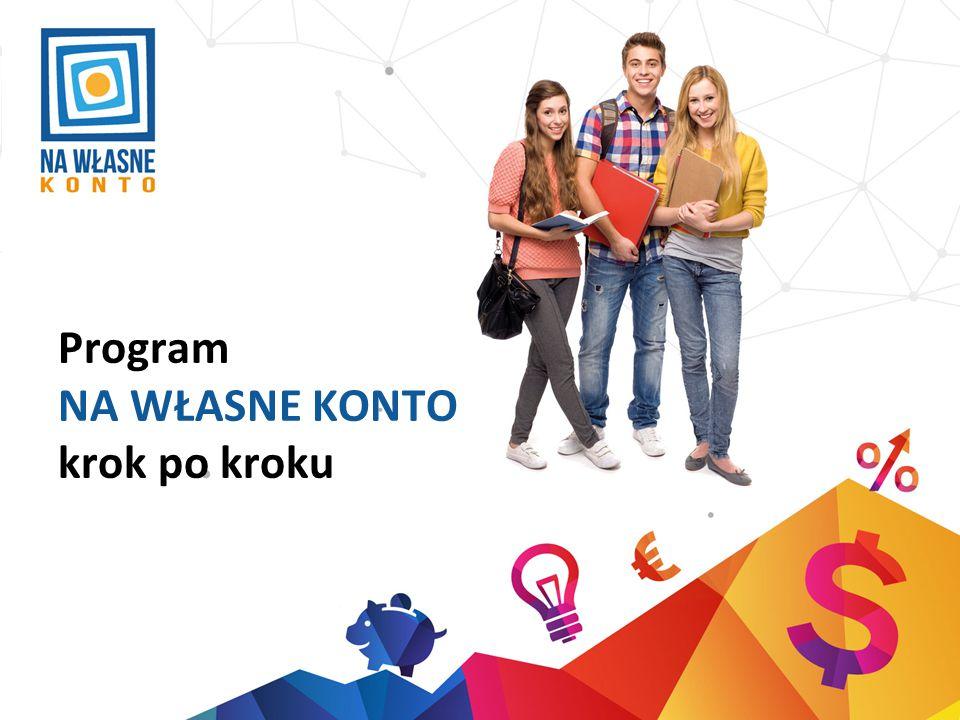 Założenia programu uzupełnienie wiedzy ekonomicznej uczniów gimnazjum, w tym w szczególności finansów (dwupłaszczyznowo, tj.