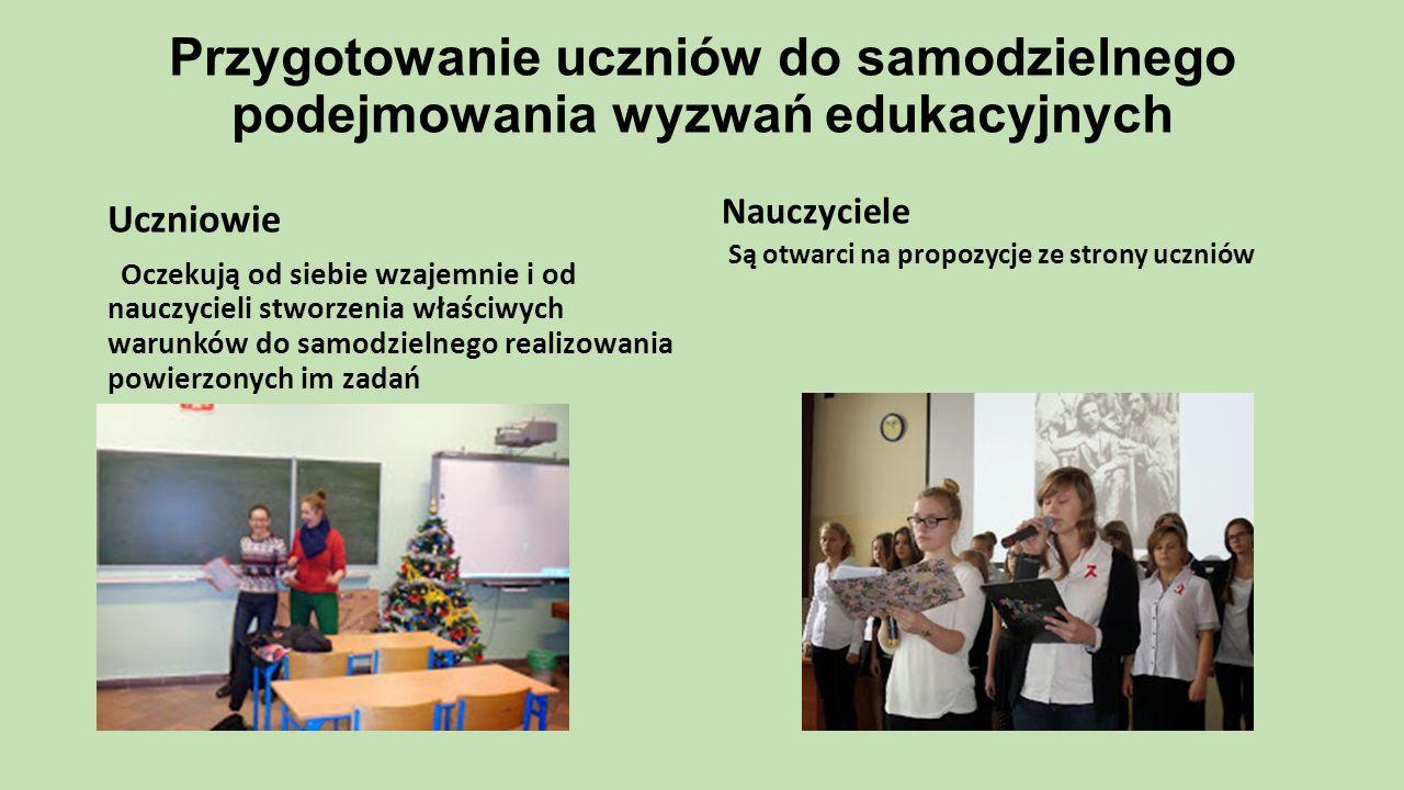 Poprawienie bezpieczeństwa uczniów na terenie szkoły