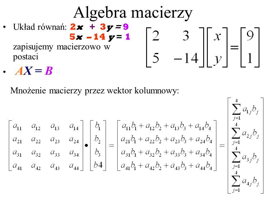 Znak sumy, znak iloczynu Σ 1 + 2 + 3 +... + n = 1 2 + 2 2 + 3 2 +... + n 2 = Π