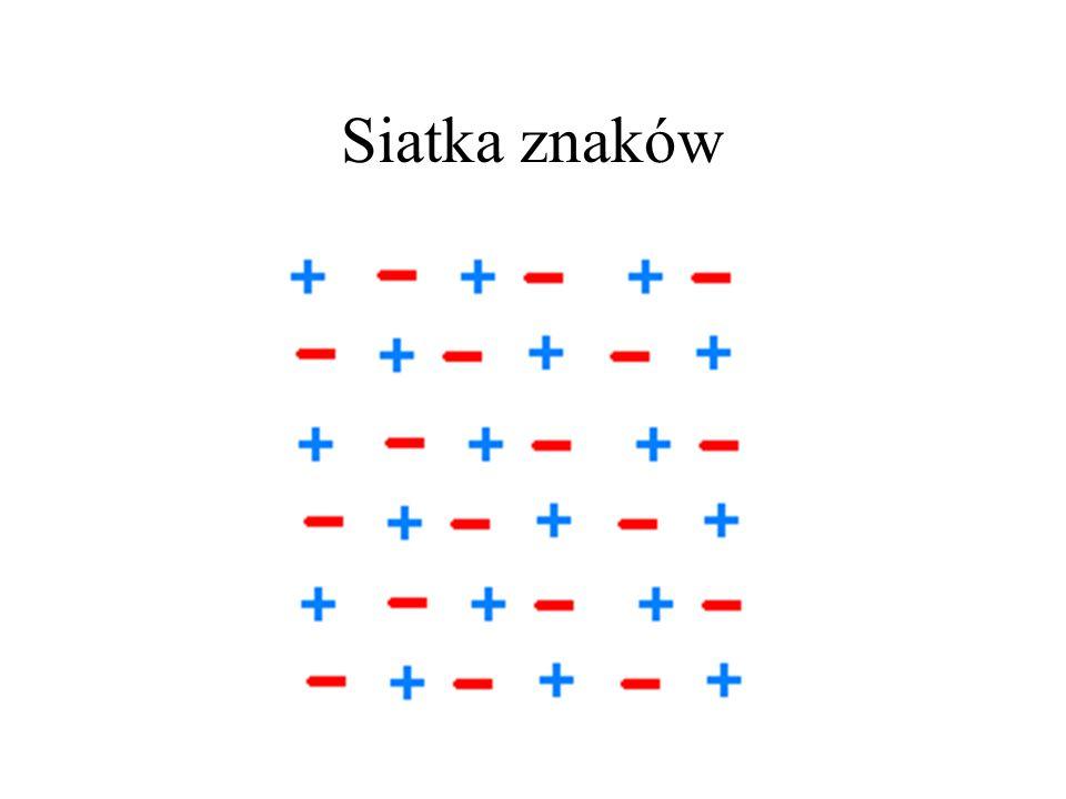 Wyznaczanie macierzy odwrotnej, A -1, det A <> 0 1 2 0 1 0 0 2 3 0 0 1 0 1 –1 1 0 0 1 w2 := w2 – 2*w1 w3 := w3 – w1. To daje : 1 2 0 1 0 0 0 –1 0 –2 1