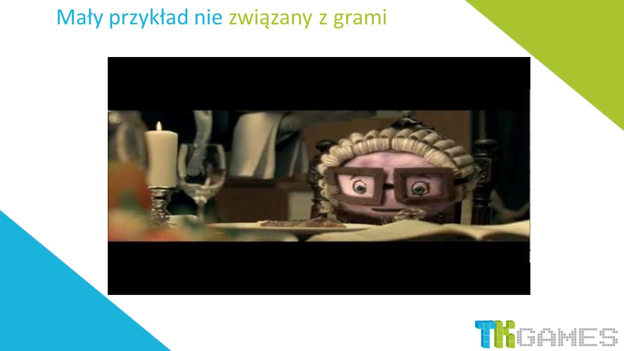 Źródła http://www.viralviralvideos.com/tag/video-games/http://www.viralviralvideos.com/tag/video-games/ - Stronka z filmikami viral odnoszącymi się do gier http://www.slideshare.net/jjeffryes/viral-loops-making-selfmarketing-apps http://www.smashingmagazine.com/2013/08/19/key-ingredients-to-make-your-app-go-viral