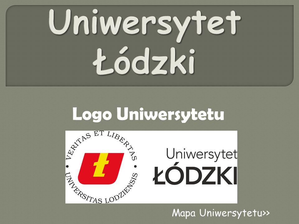Logo Uniwersytetu Mapa Uniwersytetu>>