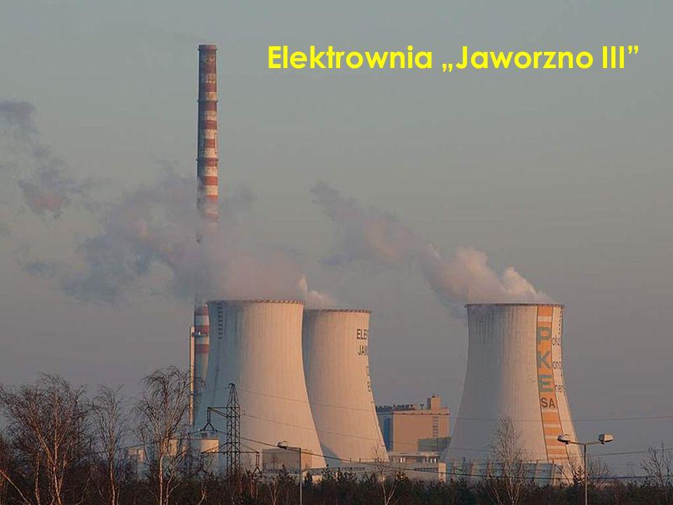 """Elektrownia """"Jaworzno III"""""""