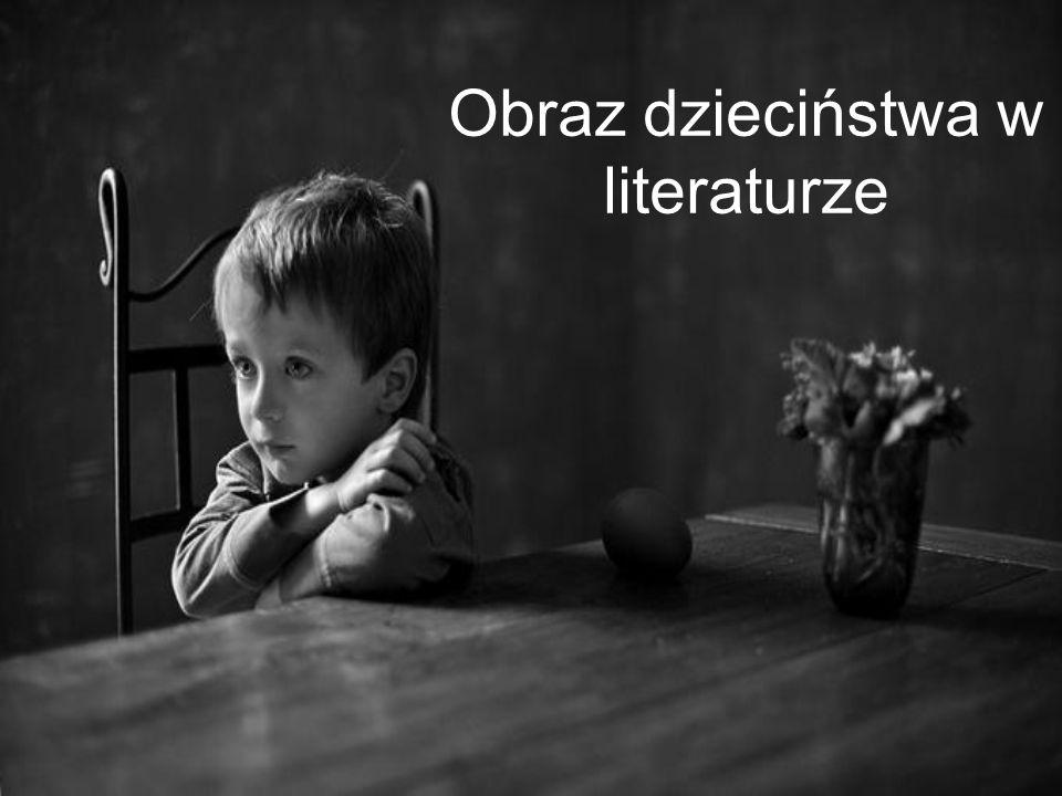 Wstep Dzieciństwo to pierwszy okres życia człowieka, kojarzony najczęściej z beztroską, brakiem odpowiedzialności, zabawą i nauką podstawowych czynności.