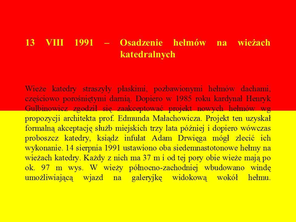 Most Milenijny 29 października 2004 roku, o godzinie 12.00 Prezydent Wrocławia Rafał Dutkiewicz dokonał uroczystego otwarcia Mostu Milenijnego - nowej przeprawy mostowej we Wrocławiu.