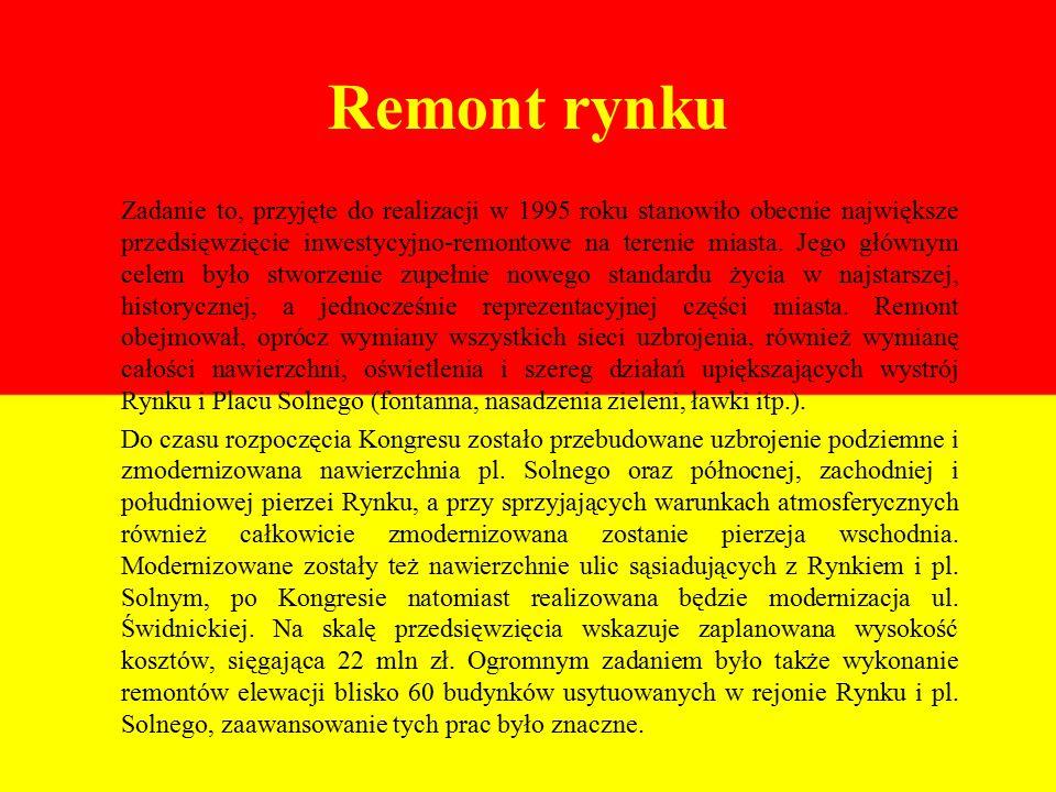 """Renoma Nazwę """"RENOMA wyłoniono w konkursie przeprowadzonym wśród czytelników Słowa Polskiego."""