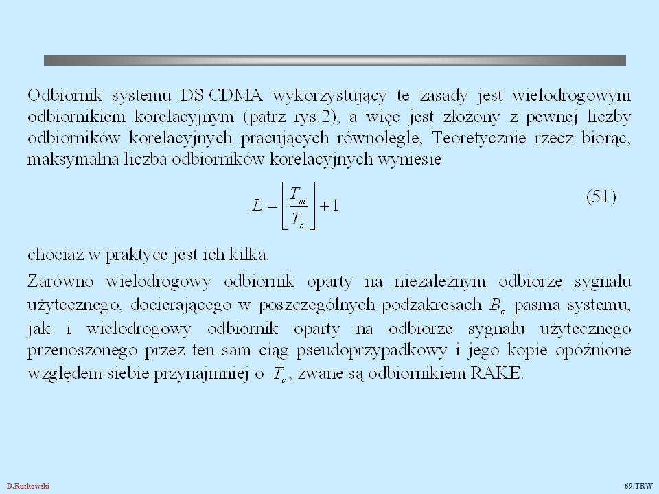 D.Rutkowski69/TRW