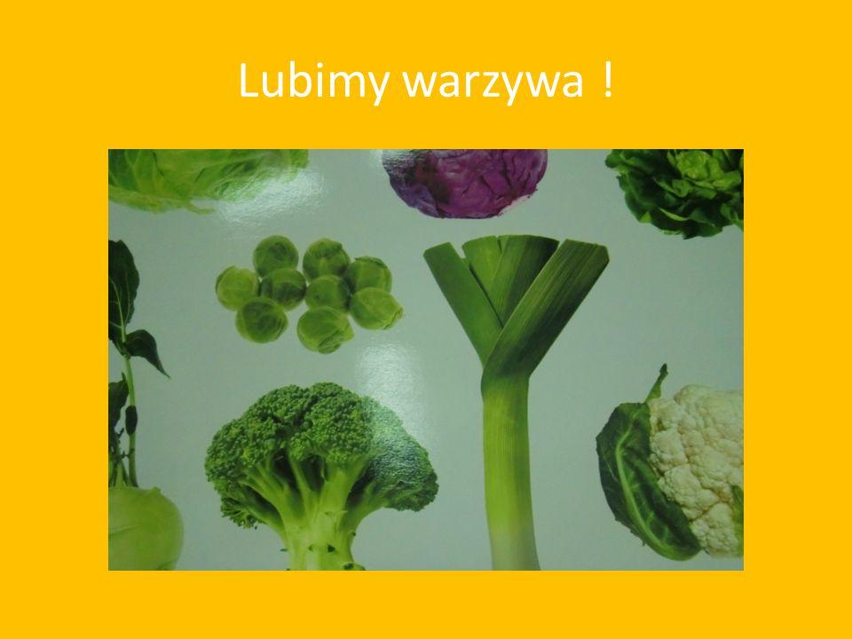 8. Dzień bez pięciu porcji warzyw i owoców lub soku to dzień stracony.
