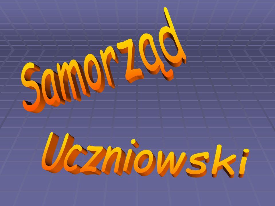 Samorząd Uczniowski powinien zbierać i realizować pomysły samych uczniów.
