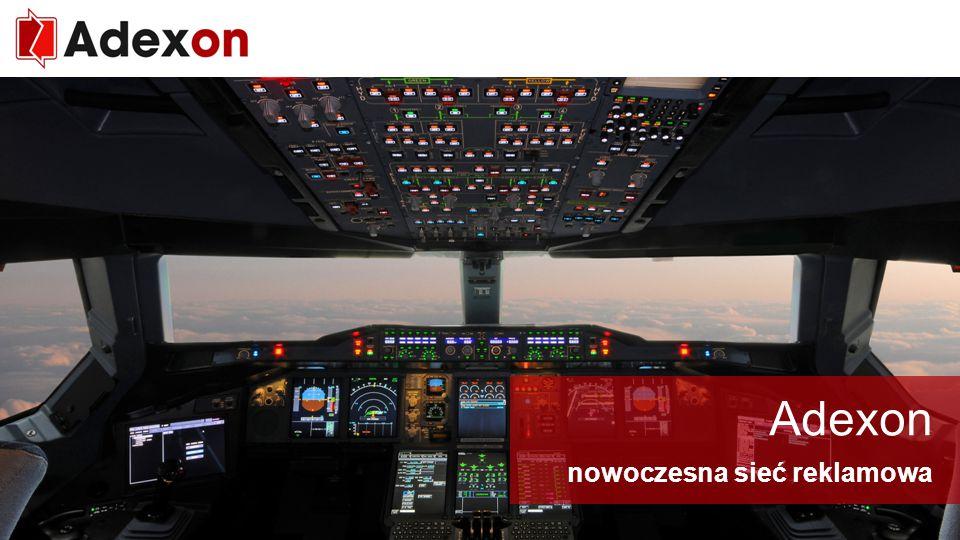 © 2012-2015, Adexon nowoczesna sieć reklamowa Adexon nowoczesna sieć reklamowa