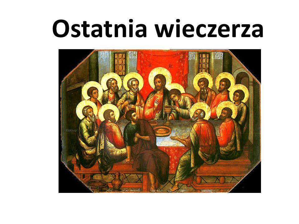 Wielki czwartek Przypada w Wielkim Tygodniu, 3 dni przed Wielkanocą. Obchodzony przez różne wyznania chrześcijańskie na pamiątkę ustanowienia sakramen