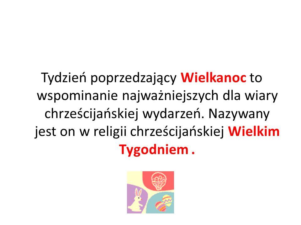 Zwyczaj święcenia pokarmów przywędrował do Polski z zachodu Europy ok.