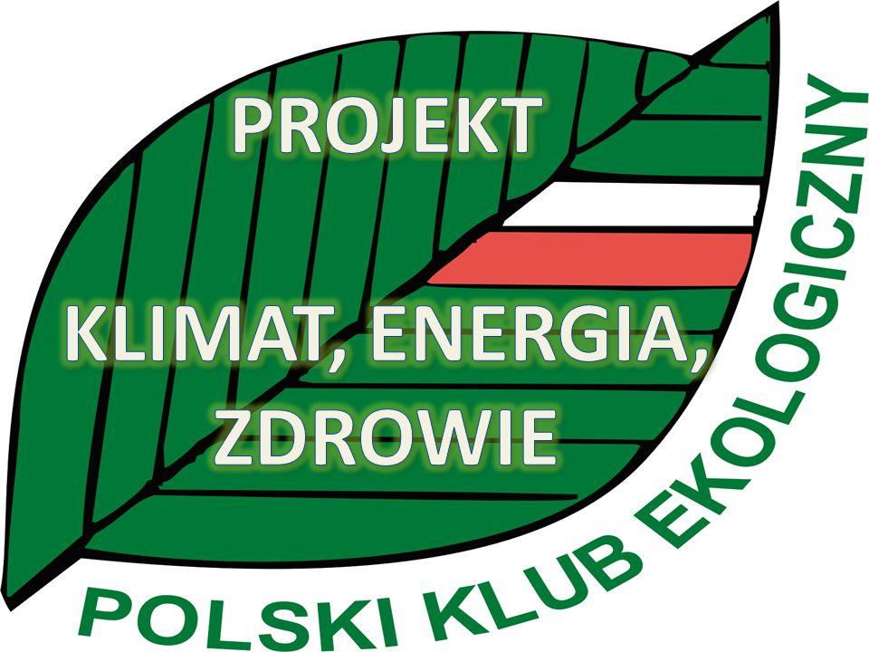 Z naszej szkoły udział w projekcie biorą: -Agata Pietrzyk kl.