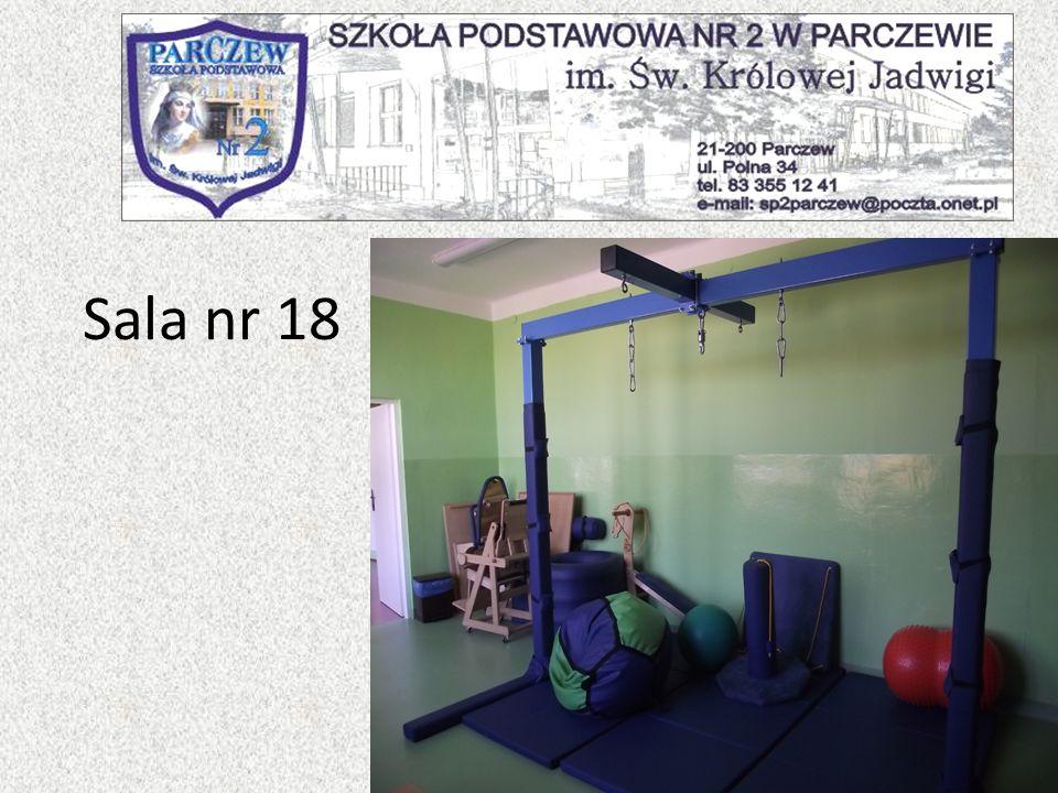Sala nr 18