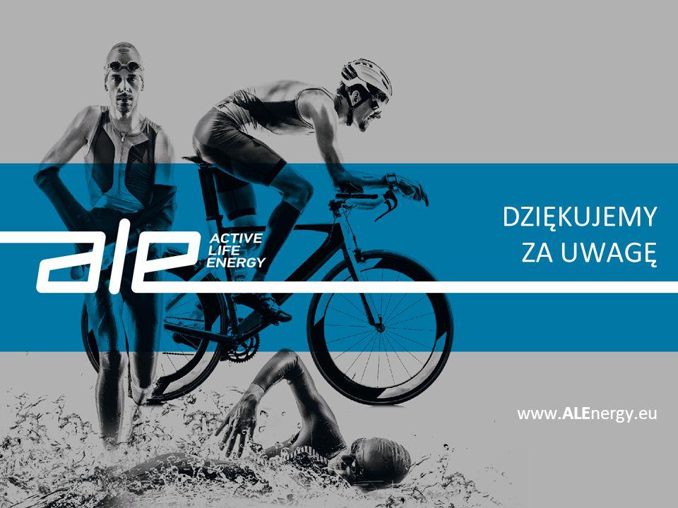 DZIĘKUJEMY ZA UWAGĘ www.ALEnergy.eu