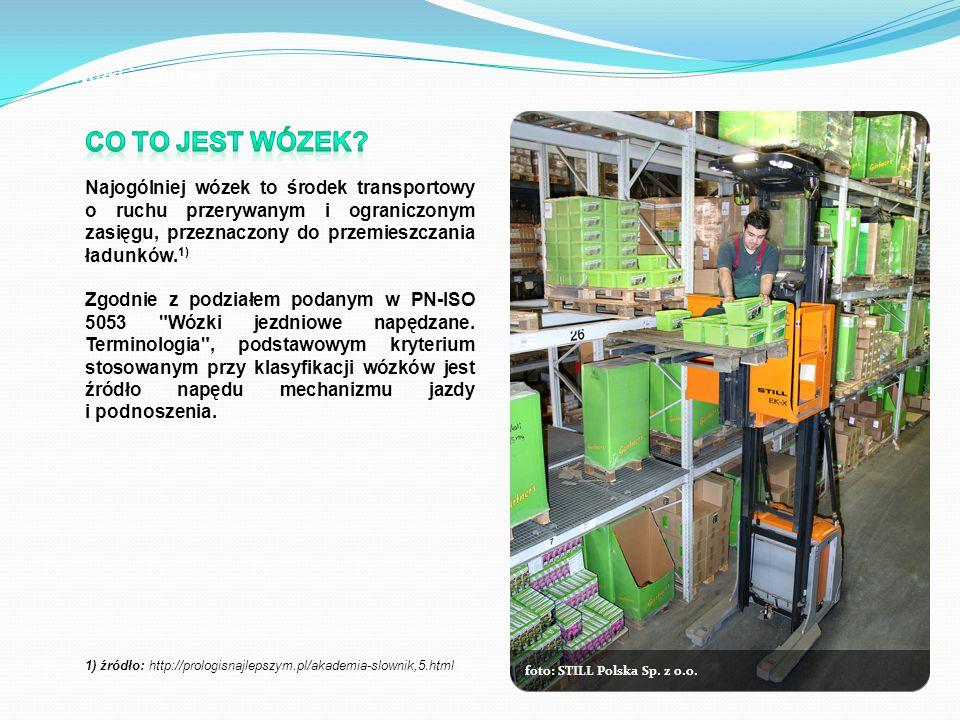 foto: STILL Polska Sp. z o.o.