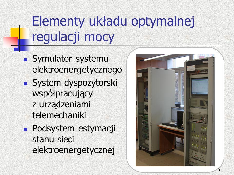 Przepływ informacji w systemie 6