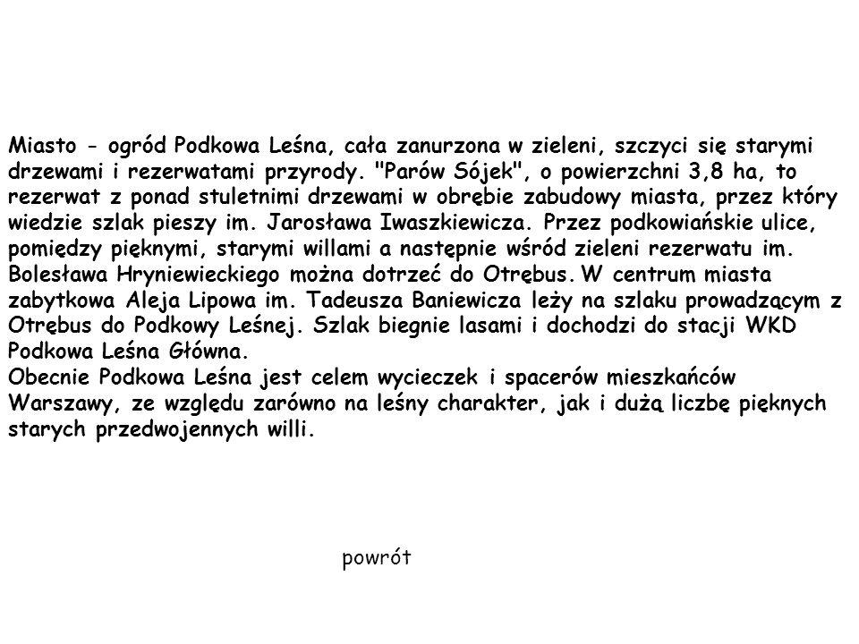 Perły architektury Dwór w Żółwinie, sąsiadującym z Podkową, leży w granicach gminy Brwinów.