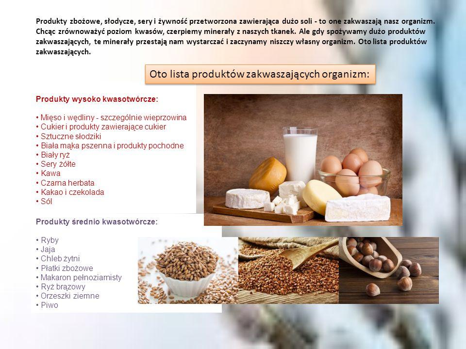 A oprócz tego: przetworzone mieszanki miodów pszczelich potrawy smażone rafinowane oleje słonecznikowy, uniwersalny, sojowy, palmowy itd.
