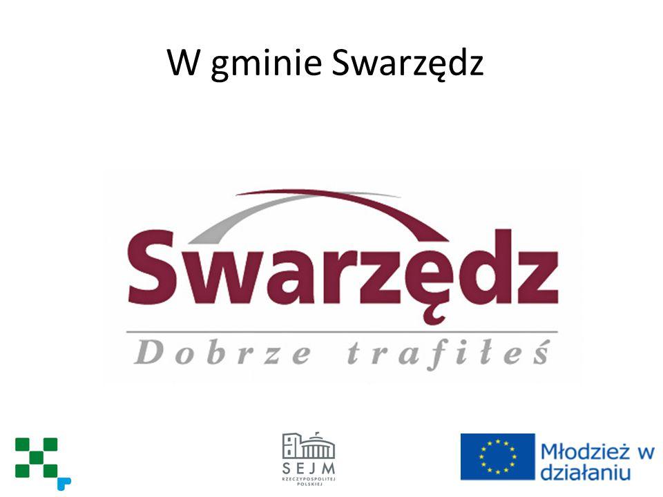 W gminie Swarzędz