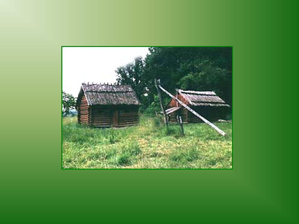 Skansen w Będkowicach Niedaleko wsi Będkowice znajduje się rezerwat archeologiczny. Obejmuje on wczesnośredniowieczny zespół osadniczy, który składa s