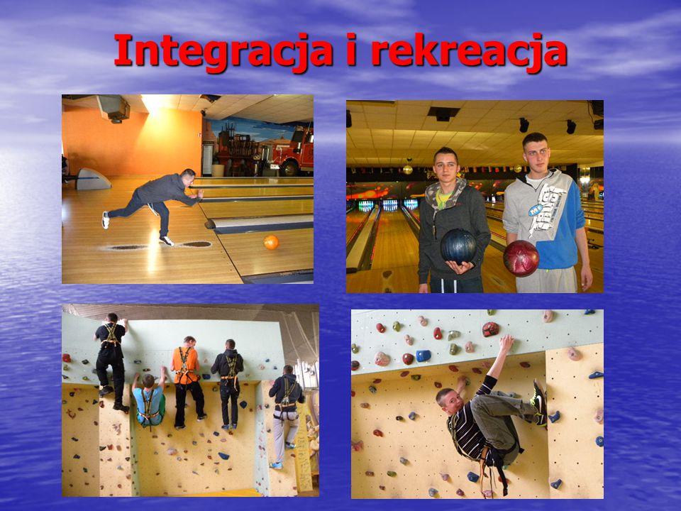 Integracja i rekreacja