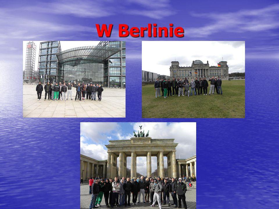 W Berlinie