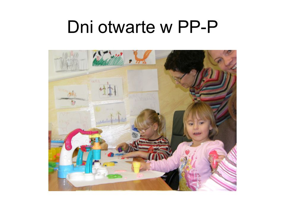 Dni otwarte w PP-P