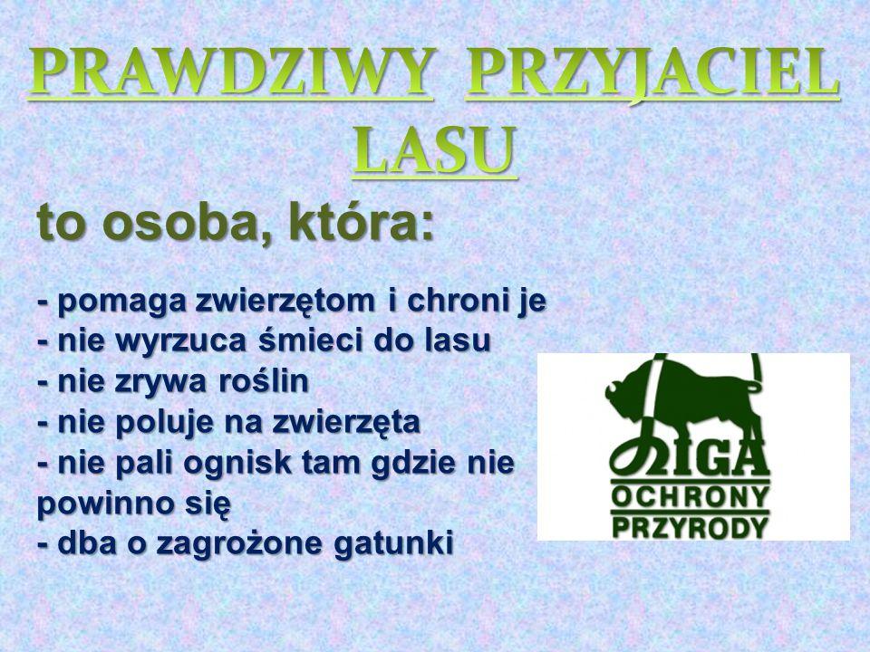 Zajmuje się : -Prowadzeniem gospodarki leśnej i ochroną lasów -Sprawami nadzoru - Zwalczaniem przestępstw i wykroczeń w zakresie szkodnictwa leśnego i