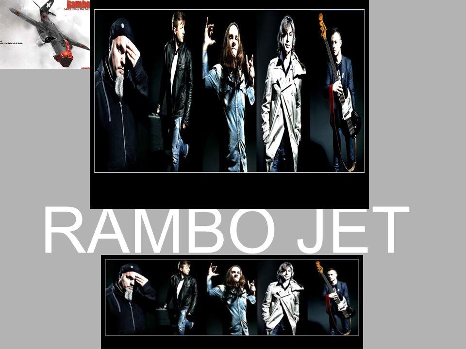 RAMBO JET