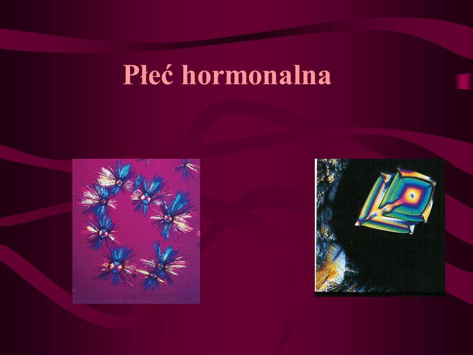 Płeć hormonalna