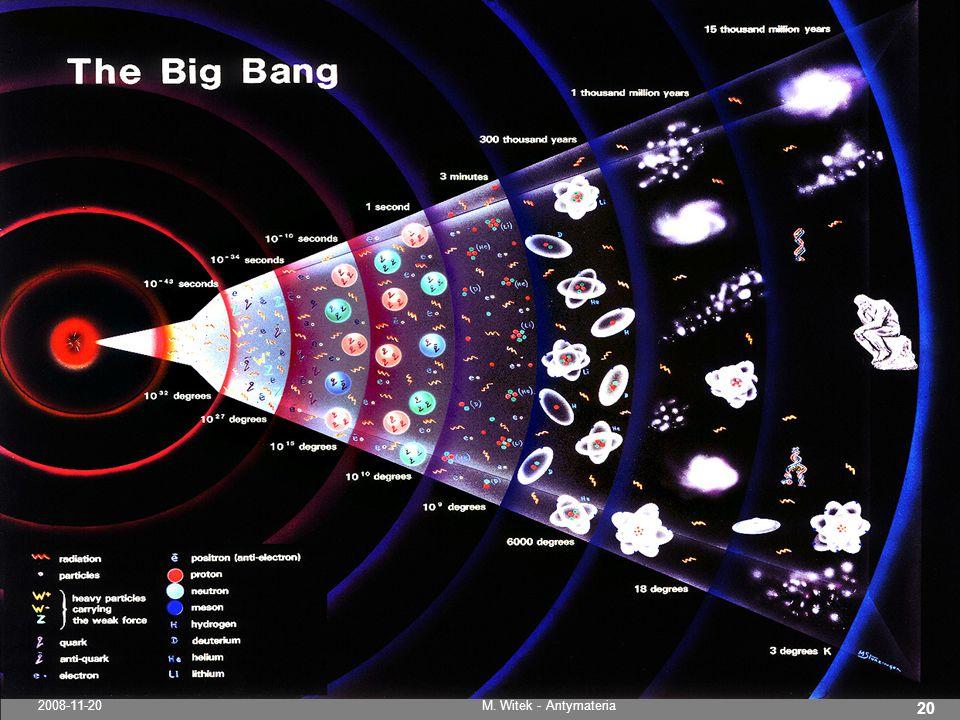 20 2008-11-20M. Witek - Antymateria Universe